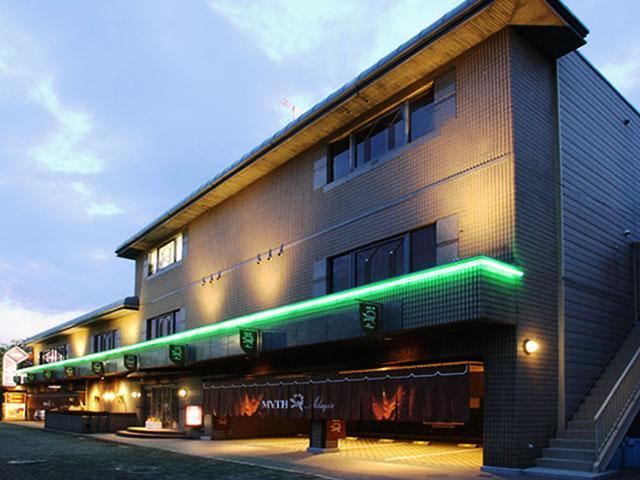 HOTEL MYTH Adagio(�z�e�� �}�C�X �A�_�[�W��)