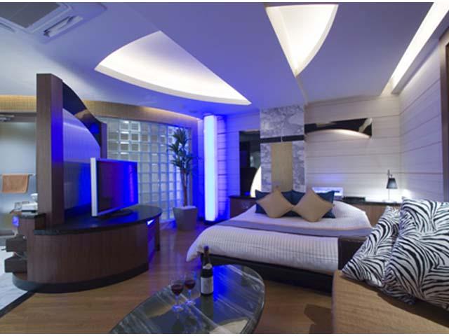 HOTEL Aube(�z�e�� �I�[�u)