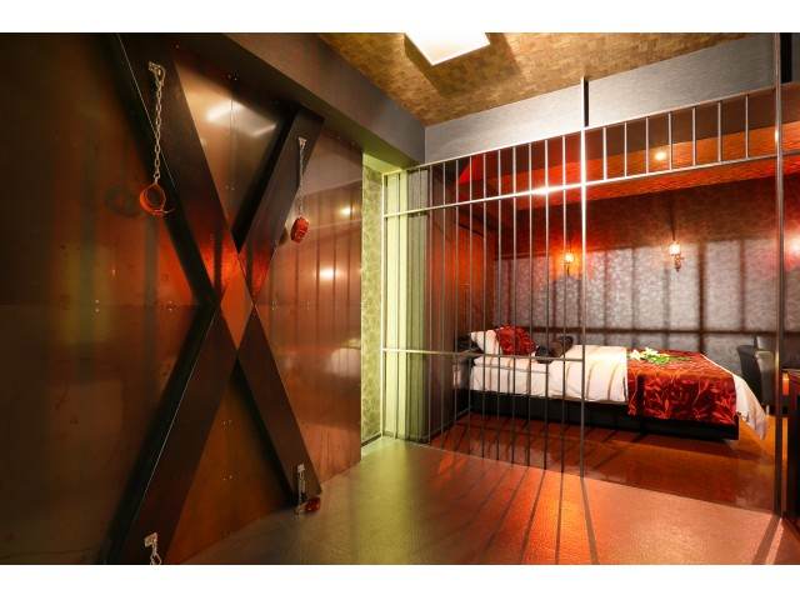 HOTEL le Rouge(�z�e�� ���[�W��)