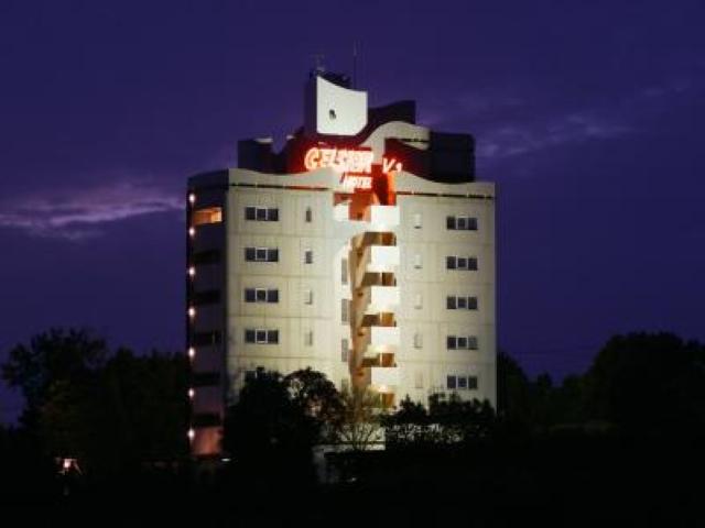 HOTEL CELSIOR(�z�e�� �Z���V�I)