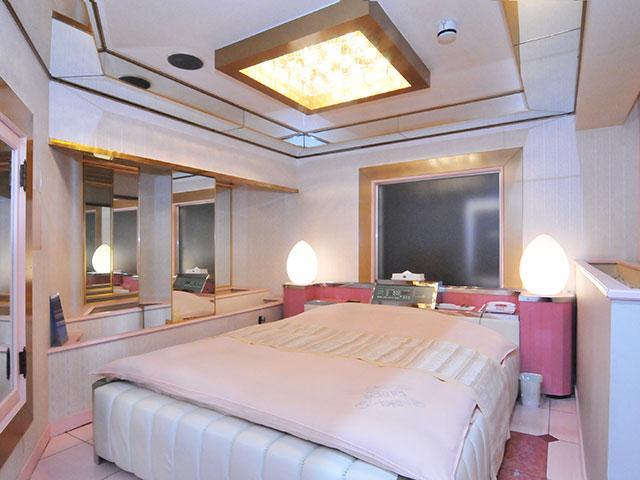 HOTEL SEKITEI DUE(ホテル セキテイドゥエ)