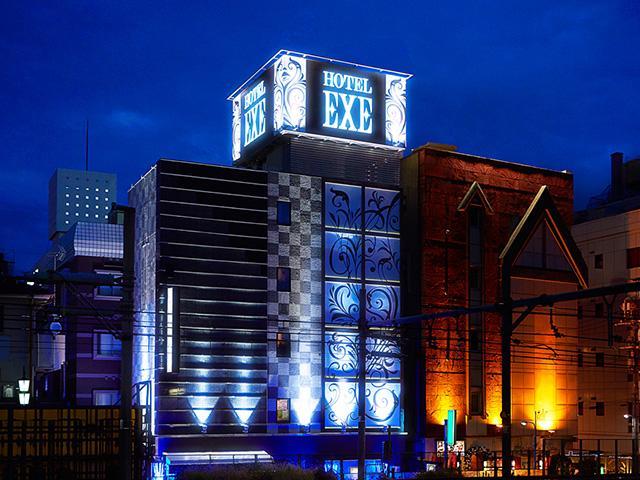 HOTEL EXE(�z�e�� �G�O�[)