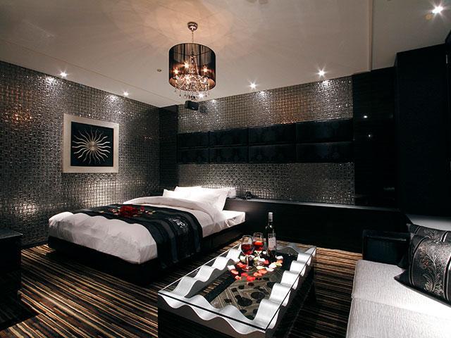 HOTEL Parm d'or(�z�e�� �p�����h�[��)