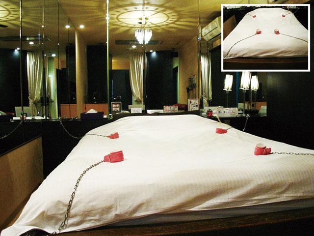 ホテル 夢ふうせん